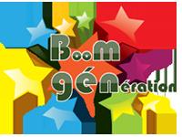 Boom Génération