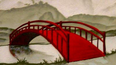Pont zen Elise