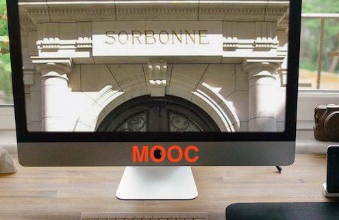 Sorbonne MOOC