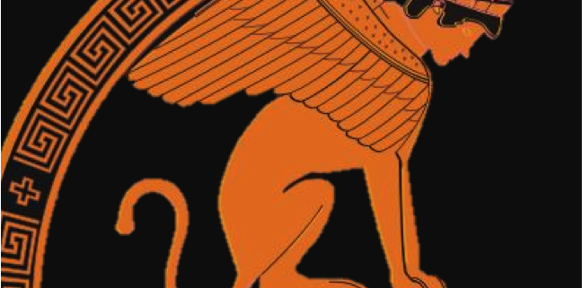 Sphinx ages de la vie