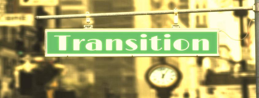 Transition emploi retraite